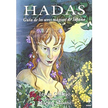 Hadas, Used Book (9788476409732)