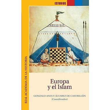 Europa y el Islam (Spanish Edition), Used Book (9788495983275)