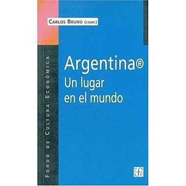 Argentina®. Un lugar en el mundo (Spanish Edition) (9789505575329)