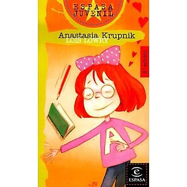 Anastasia Krupnik (Biblioteca Araluce) (Spanish Edition), New Book (9788423927791)