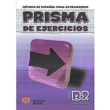 Prisma de ejercicios/ Prism Exercises: Metodo de Espanol para Extranjeros / Method of Spanish for For, Used Book (9788495986504)