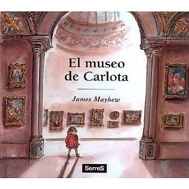 El Museo de Carlota (9788488061577)