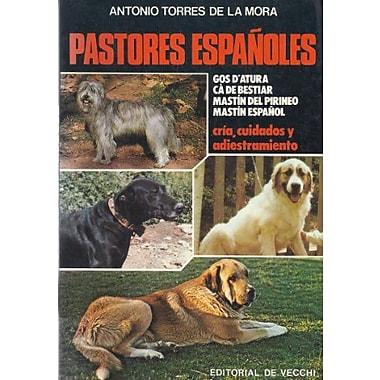 Pastores Espanoles (Spanish Edition), New Book (9788431569105)