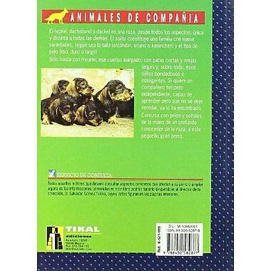 El Nuevo Libro del Teckel (Spanish Edition), Used Book (9788430582877)