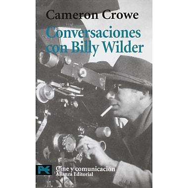 Conversaciones con Billy Wilder / Conversations with Wilder (Spanish Edition), Used Book (9788420673240)