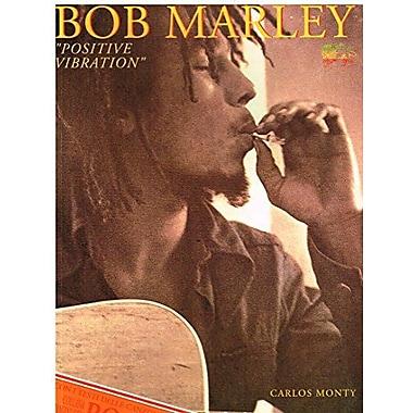 Bob Marley - Positive Vibration (Spanish Edition), Used Book (9788479740429)