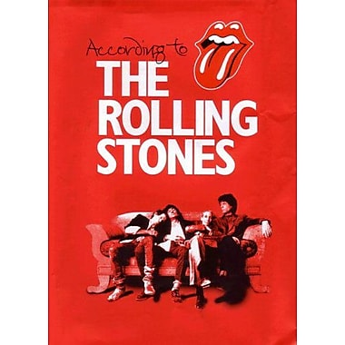 According to the Rolling Stones, Spanish Edition (9788408049364)