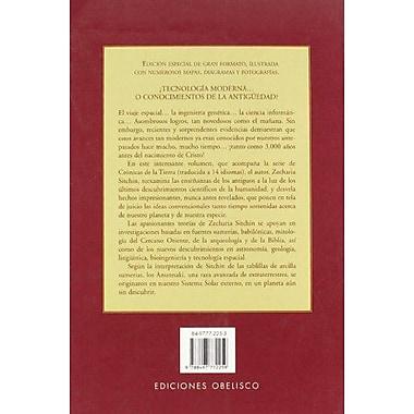 El Genesis Revisado / Genesis Revisited: Estara la Sciencia Moderna Alcanzando los Conocimientos de a, Used Book (9788497772259)