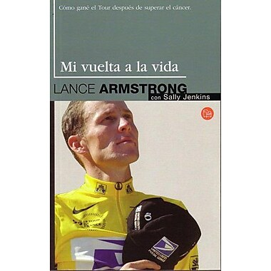 Mi vuelta a la vida (Its Not About the Bike: My Journey Back to Life), Used Book (9788466311526)