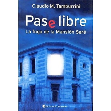 Pase Libre (Spanish Edition), Used Book (9789507540943)