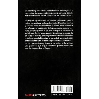 No ser Dios / Not being God: Una autobiografía a cuatro manos / An Autobiography at Four Hands(, New Book (9788449321177)