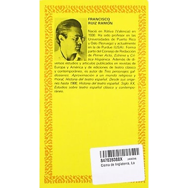La Cisma de Inglaterra (Clasicos Castalia) (Spanish Edition) (9788470393884)