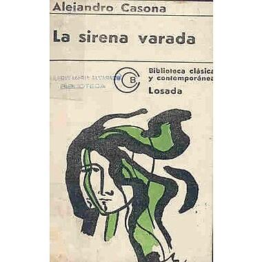 La Sirena Varada (Spanish Edition) (9789500300483)