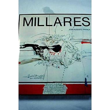 Millares (Biblioteca de arte hispanica) (Spanish Edition), Used Book (9788434302525)