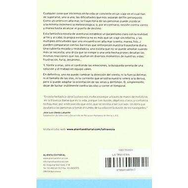 La travesía : 18 claves para llegar a buen puerto, Used Book (9788493485917)