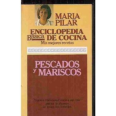 Pescados y Mariscos : Nuestra Tradicional Cocina Del Mar Puesta Al Alcance de Todos Los Bolsillos, New Book (9788471752635)