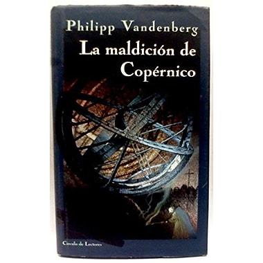La maldición de CopErnico, Used Book (9788408024590)