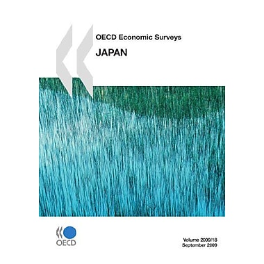 OECD Economic Surveys: Japan 2009 (9789264054554)