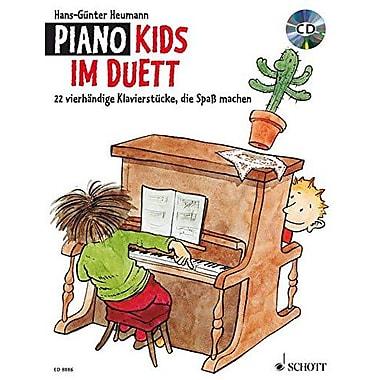 Piano Kids Im Duett, Used Book (9790001123815)
