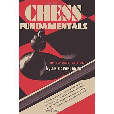 Chess Fundamentals, New Book (9784871878418)