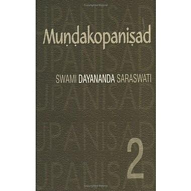 Mundakopanisad/Volume 2, New Book (9788190363655)