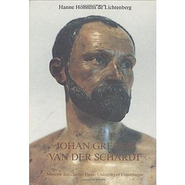 Johan Gregor Schardt (9788772891323)