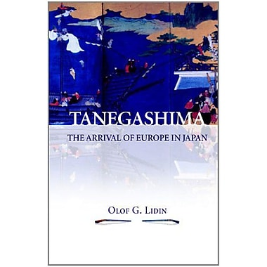Tanegashima-The Arrival of Europe in Japan (9788791114106)