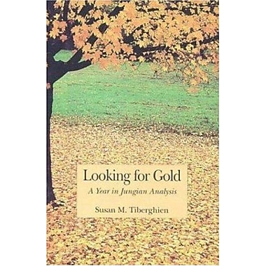 Looking for Gold : A Year in Jungian Analysis, New Book (9783856305604)