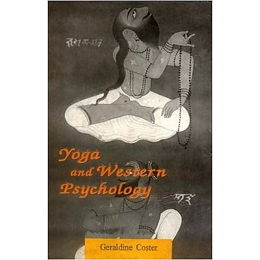 Yoga and Western Psychology, Used Book (9788120815605)