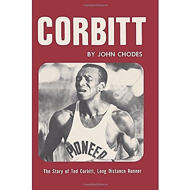 Corbitt: The Story of Ted Corbitt, Long Distance Runner, Used Book (9784871873154)