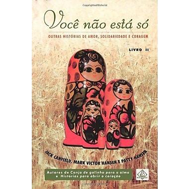 Você nAo EstA só (Livro II) (Portuguese Edition), New Book (9788500003707)