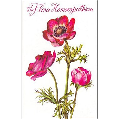 The Flora Homoeopathica (9788170215370)