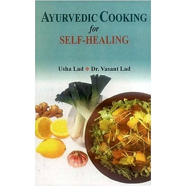 Ayurvedic Cooking for Self Healing, Used Book (9788120820234)