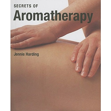 Secrets of Aromatherapy, New Book (9783822809372)