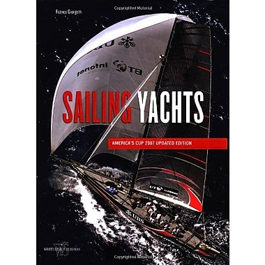 Sailing Yachts (9788854403277)