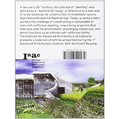 SELF SUFFICIENT HOUSING, Used Book (9788496540439)