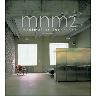 Mnm2 Minimalist Interiors, New Book (9788496099470)