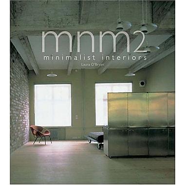 Mnm2 Minimalist Interiors, Used Book (9788496099470)