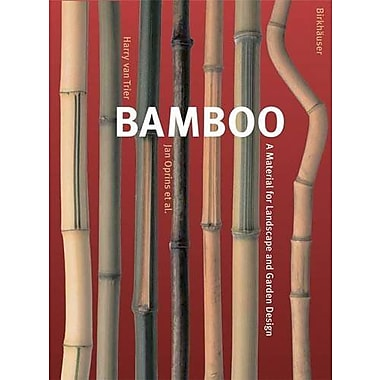 Bamboo, New Book (9783764374815)