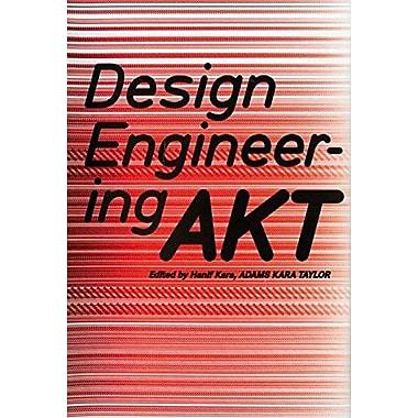 Design Engineering: Adams Kara Taylor (9788496540668)