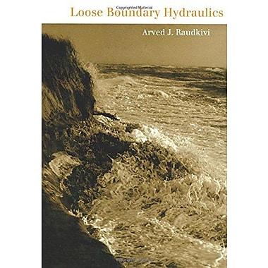 Loose Boundary Hydraulics, Used Book (9789054104483)