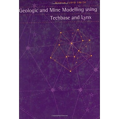 Geologic & Mine Modelling, Used Book (9789054106913)