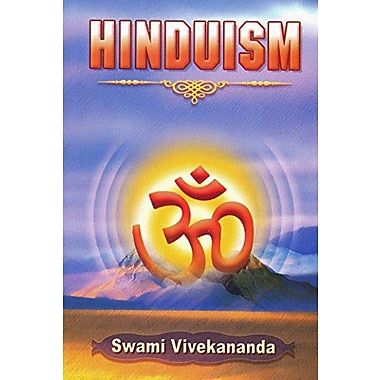 Hinduism, Used Book (9788171200016)