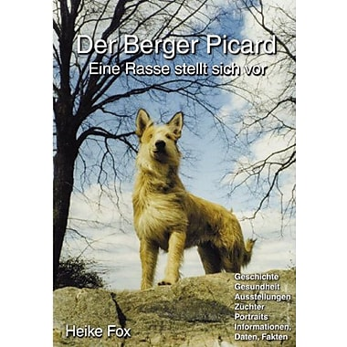 Der Berger Picard (German Edition), Used Book (9783898113519)