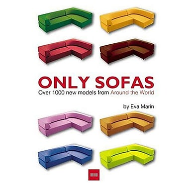 Only Sofas (Easybooks), New Book (9788496099531)