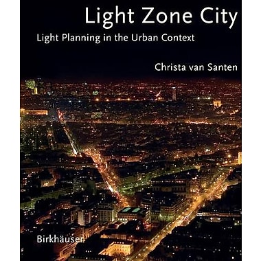 Light Zone City (9783764375225)