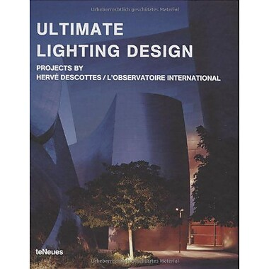 Ultimate Lighting Design (9783832790165)