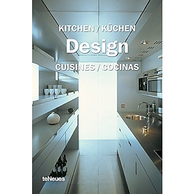 Food Design Kitchen Design (Designpocket), New Book (9783823845225)