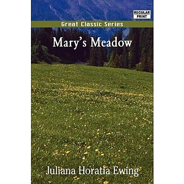 Mary's Meadow (9788132042075)