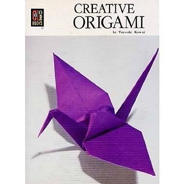 Creative Origami (Color books), Used Book (9784586540358)
